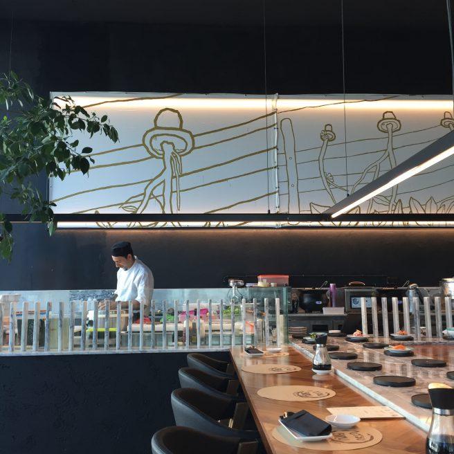 Otsu Biru Restaurant