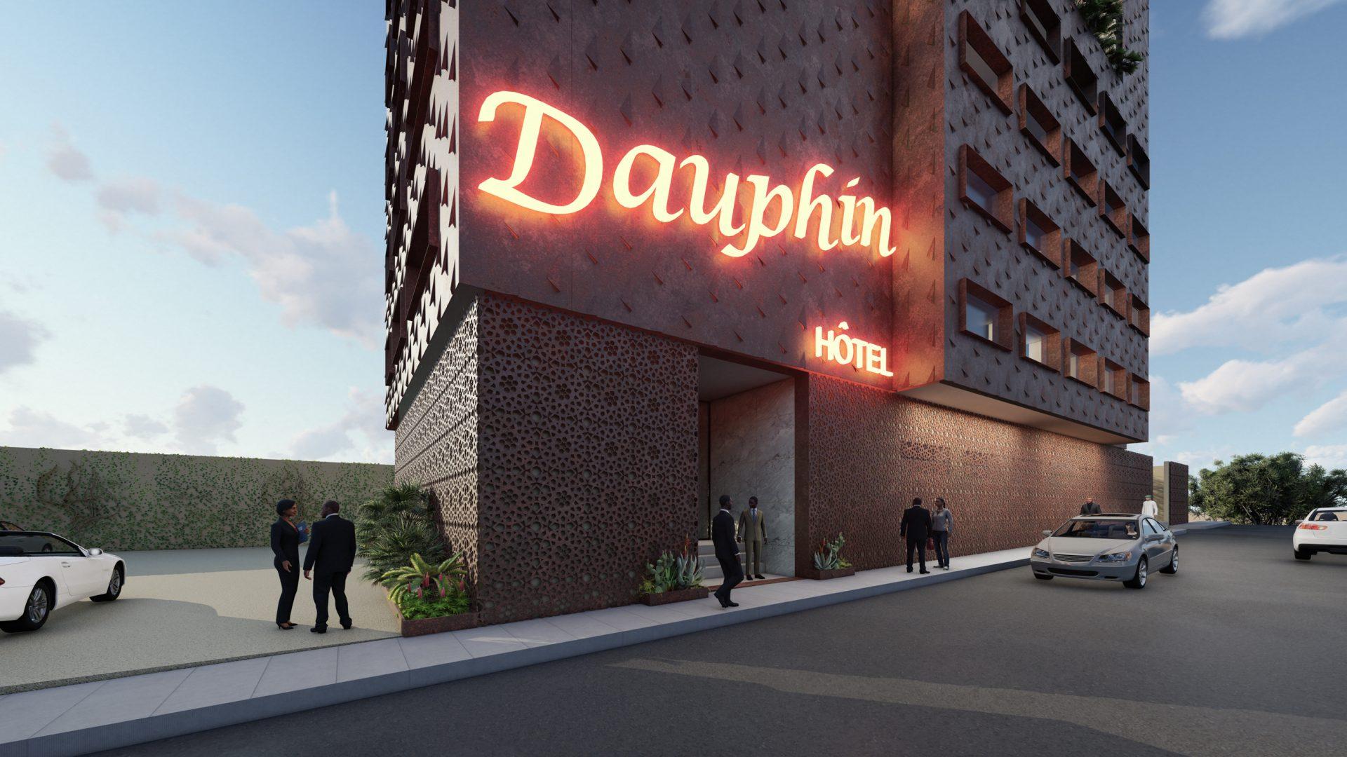 DAUPHIN HOTEL