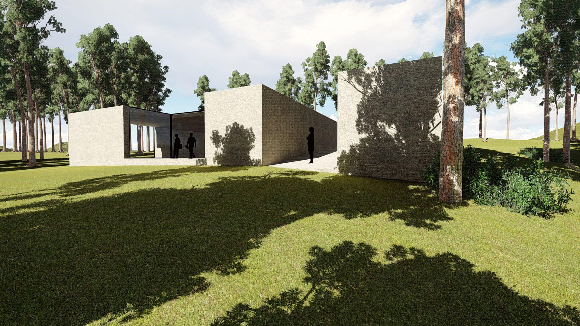 Edificio Social - BIAL01
