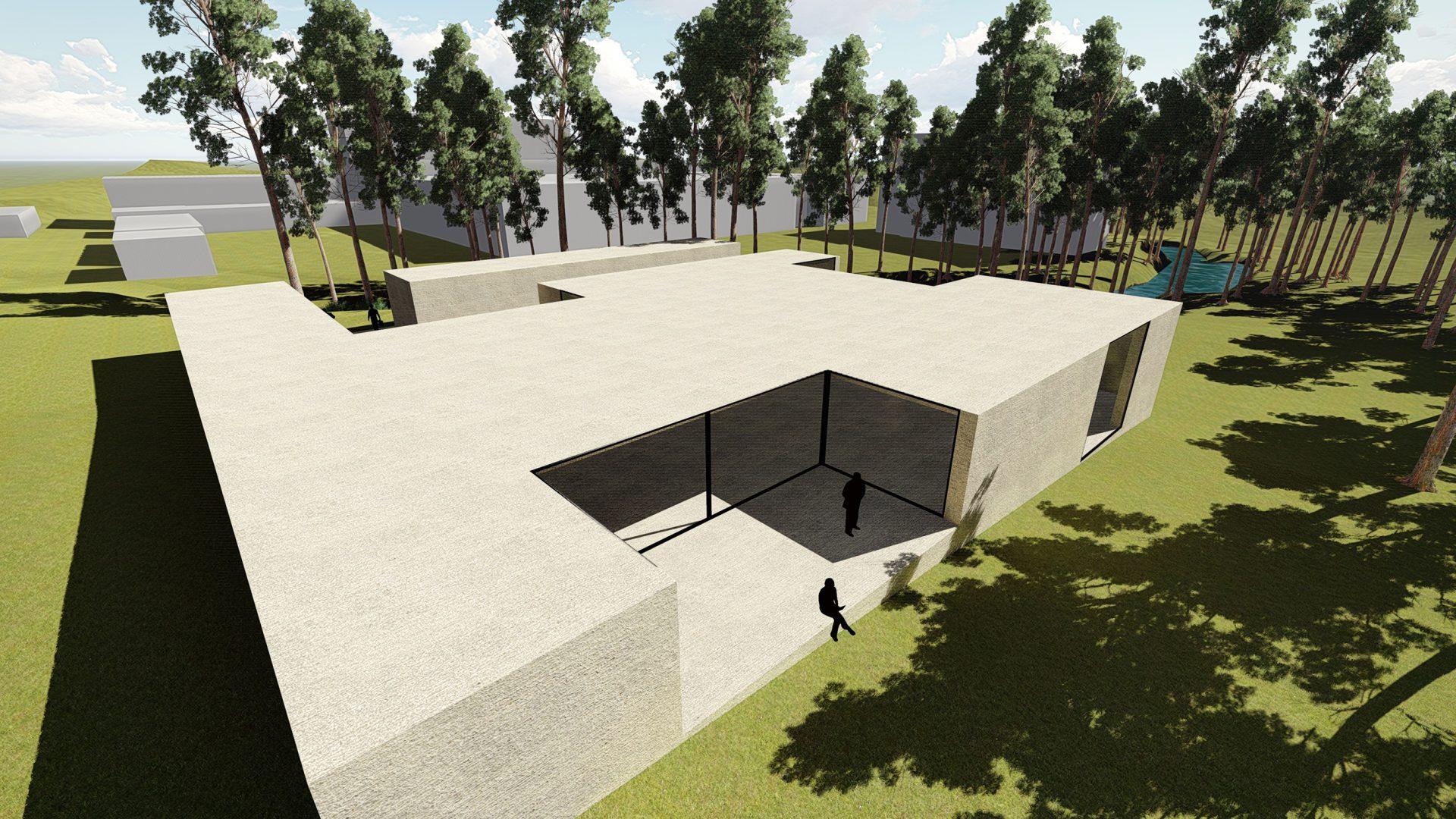 Edificio Social - BIAL02