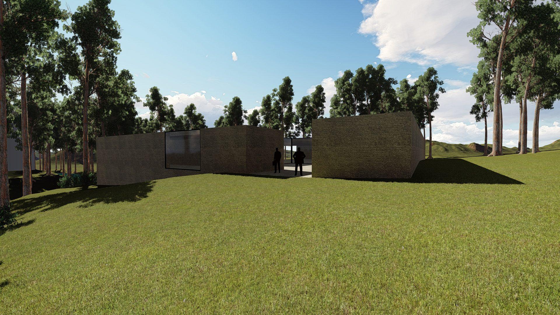 Edificio Social - BIAL05