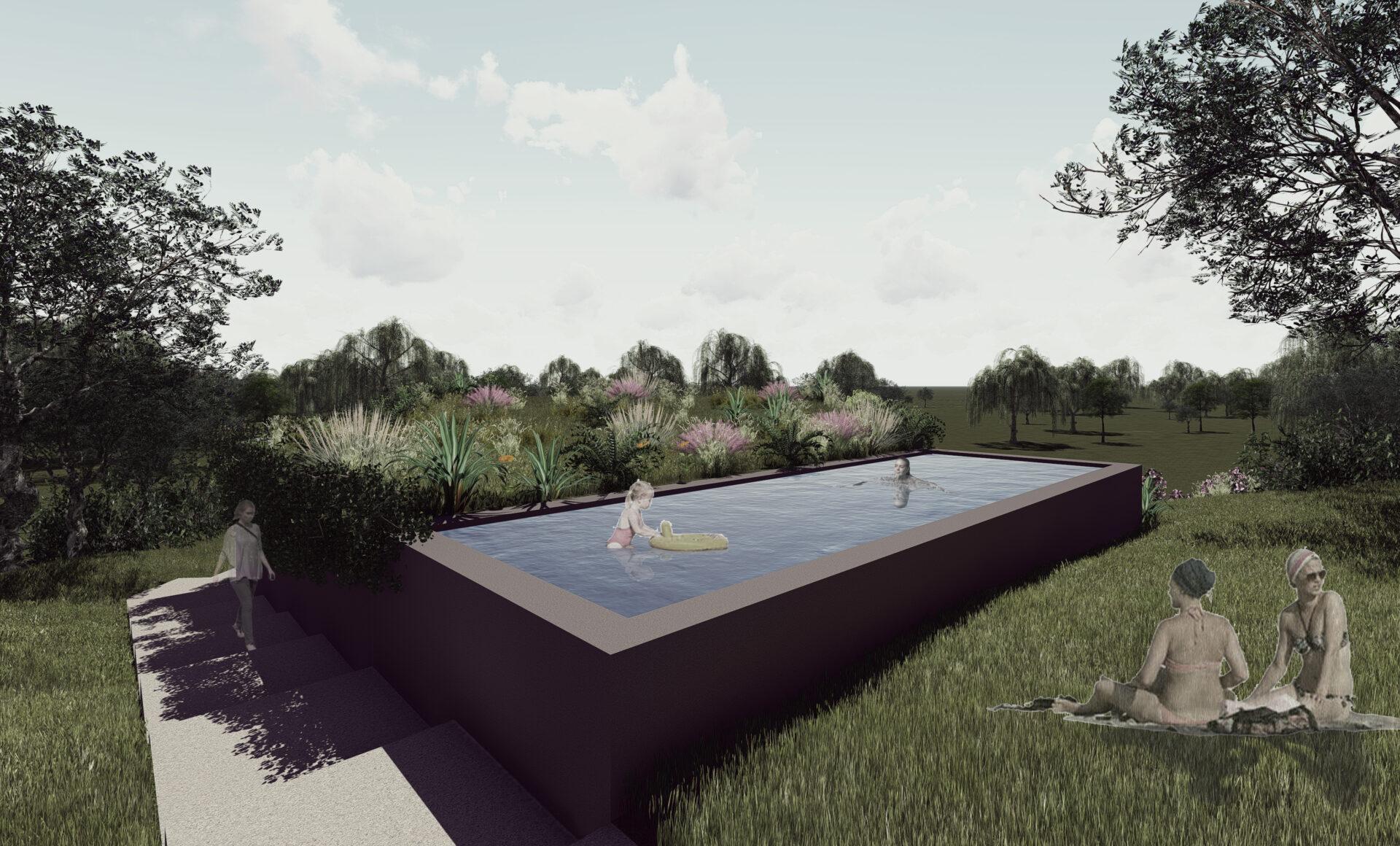 Tagil piscina