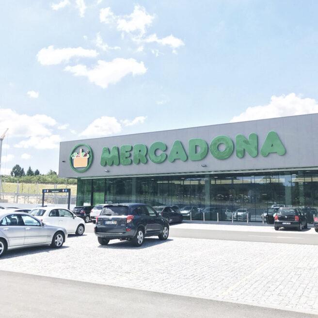 Retail Park – Silvares